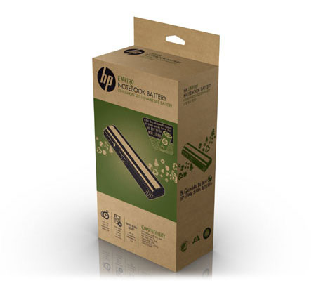 Boston-Power's Battery for HP Notebooks
